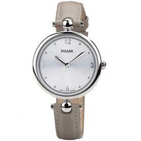 Montre Pulsar #montre_femme #classe #chic