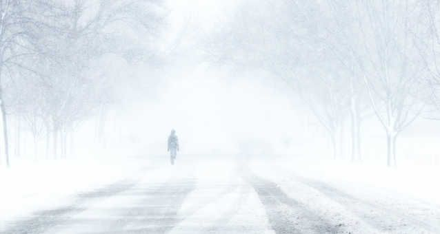 The Weather Network Warns Of Potentially Life-Threatening Snow Storms Coming For Ontario