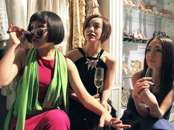 Chinese Consumers: Doing It Their Way