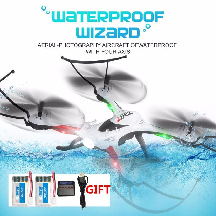 Sale Jjrc H31  RC Drone Waterproof Resistance To Fall Quadrocopter One Key Return 2 4G 6Axis  RC Quadcopter Rc #Rc #Motor