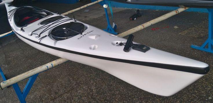 Kayak Deals: Ref. ESP10336 - Kayak de mar S'Trenc - 700 €