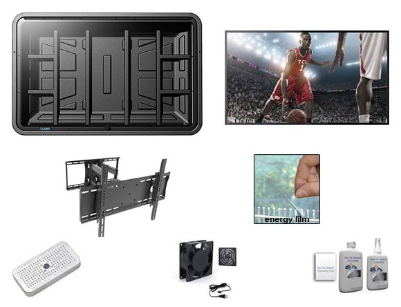 28 Best images about lcd enclosure on Pinterest
