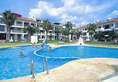 séjour Alcoceber pas cher location Résidence Playa Romana sur la Costa Del Azahar prix promo Odalys Vacances à partir de 175,00 Euros TTC