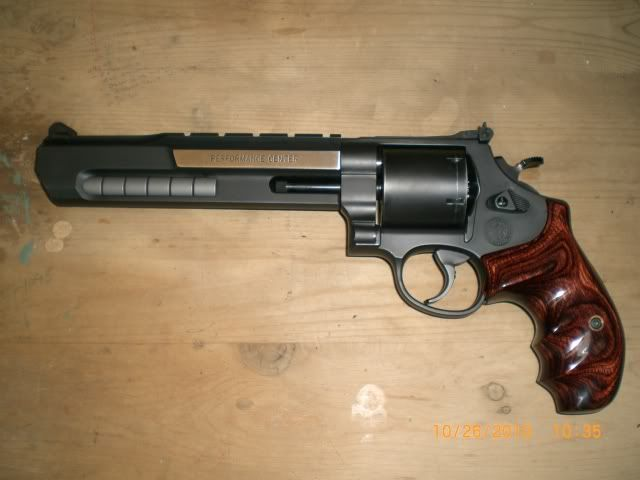 Lets See Your Revolvers!!!!! - Page 43 - 1911Forum