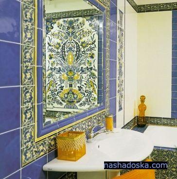 ванная в восточном стиле - Поиск в Google