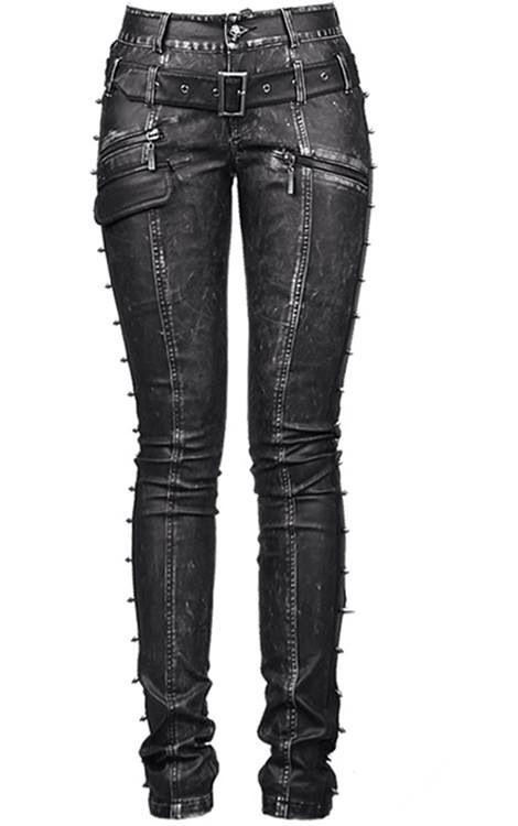 Zombie apocalypse jeans