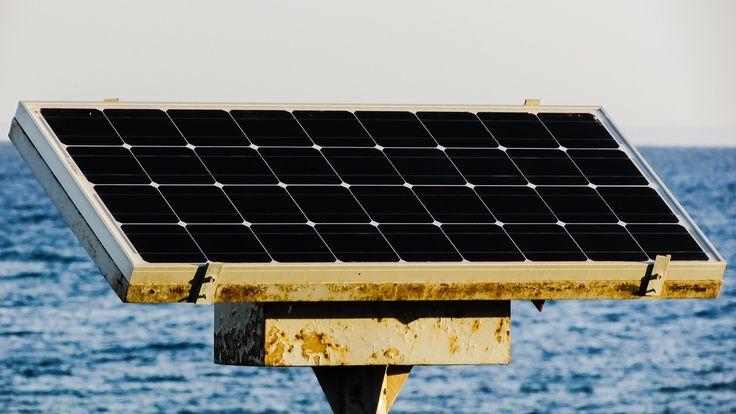 #Veolia remporte le premier contrat de #Recyclage de Panneaux #Photovoltaïques Usagés en #France