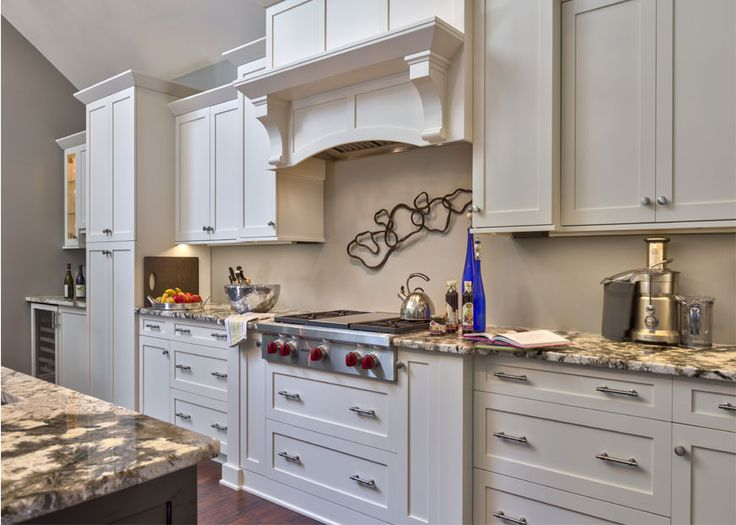 34 Best Images About Traditional Kitchens On Pinterest | Stove