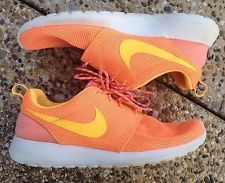Womens Nike Roshe Run Sports Trainers Running Gym Sneakers Shoes Size 11.5