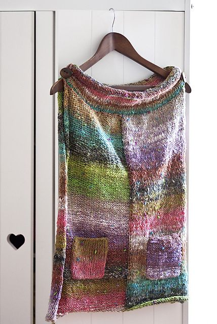 Ravelry: Project Gallery for YS503 Noro Furin Ladies Top pattern by Junko Isaji (伊佐治 順子) and Eisaku Noro (野呂 英作)
