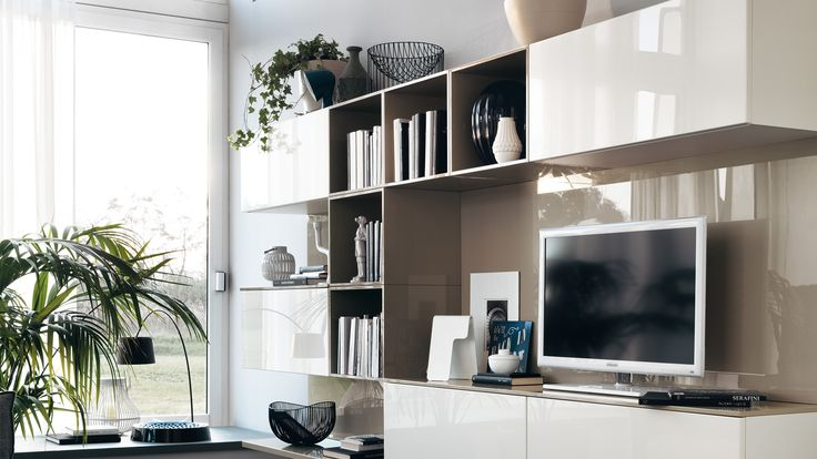 #Comfort & #Design by #Scavolini