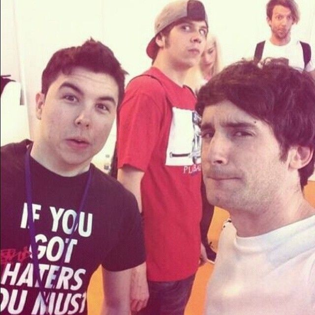Willy♥Luzu♥Rubius♥