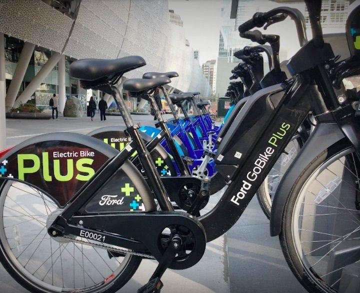 E Bike Share Will Be Slow Coming To The East Bay Due To Restrictive Cool Bike Helmets Bike Mountain Bike Helmets