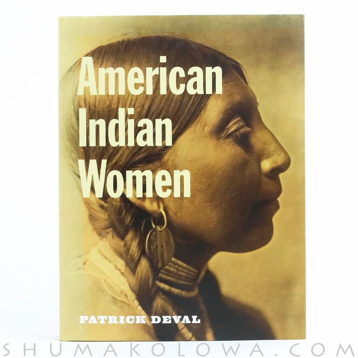 American Indian Women by Patrick Deval