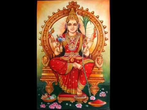 Dr. Ambika Kameshwar - Sri Lalitha Sahasranamam (full)  http://www.kandamangalam.com/Documents/SREE%20LALITHA%20SAHASRANAMA%20STOTRAM.pdf