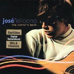 The Definite Best - Jose Feliciano