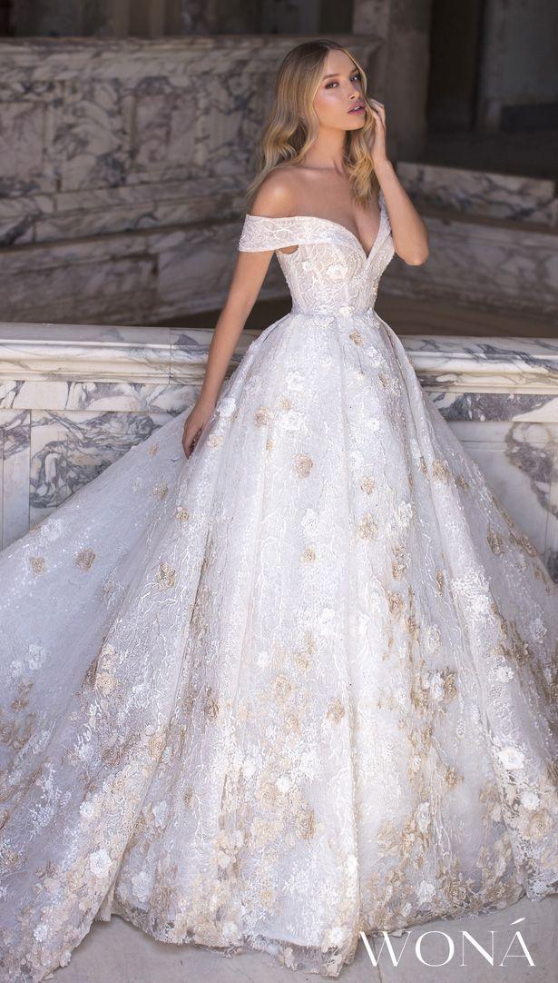 Dress Wedding Party Hijab Fashioninsta Pretty Girly Di 2020 Pakaian Pernikahan Gaun Pengantin Berwarna Pakaian Jelita