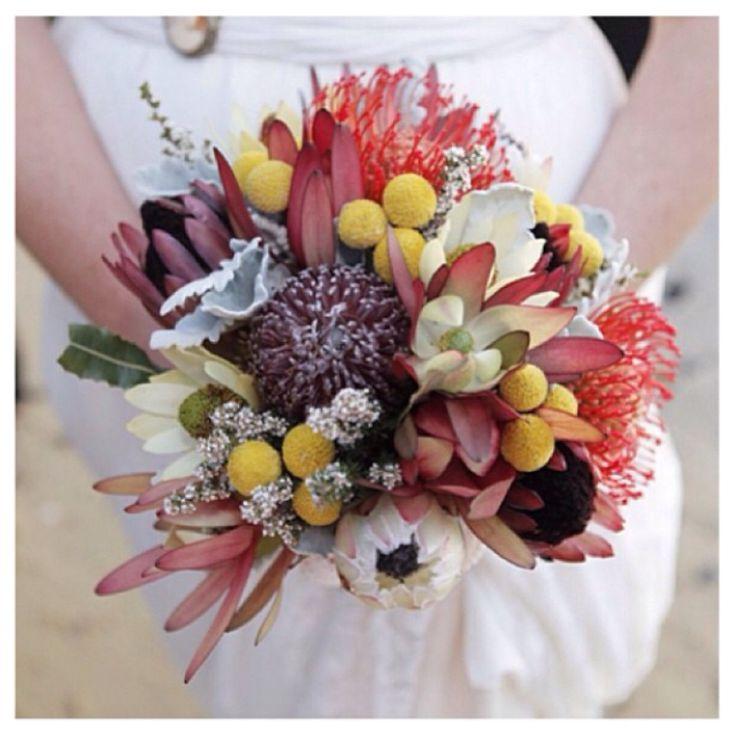 Native wedding bouquet by Bonnie's Bits & Blooms  Email: bonniesbitsandblooms@hotmail.com