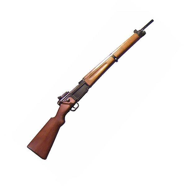 MAS 36 7.5 x 54mm.