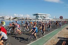 Disfruta de Valencia en bicicleta  ///DOYOUBIKE/// RENTAL BIKE