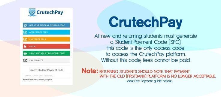 Clever Minds Blog Crutech Extends Acceptance Fee Payment Deadline