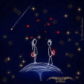 Sabemos onde tudo começou... Sabemos que nossa amizade superou as barreiras do amor... Sabemos que o amor foi plantado em nossos corações... E agora temos que cultiva- ló... Com tempestades e dias bons... Nosso amor é assim uma semente germinando... Desejos a flor da pele, que aflora a cada novo dia em nossos corações... Vontade de se amar é o que sentimos um pelo outro... Sabemos que esse amor está crescendo entre nós... Amizade que se transformou em amor... Hoje somos diferente...