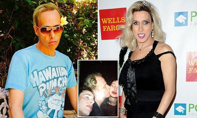 Alexis Arquette's death certificate shows she battled HIV for 29 years