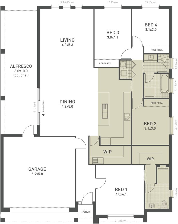 72 Best Images About Our Floorplans On Pinterest Home