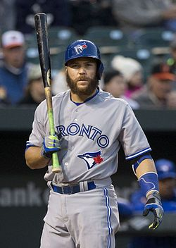 See Russell Martin 🙏
