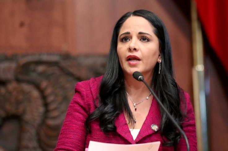 Necesario replantear las políticas públicas para la atención de la insuficiencia cardiaca en México: Lilia Merodio | El Puntero