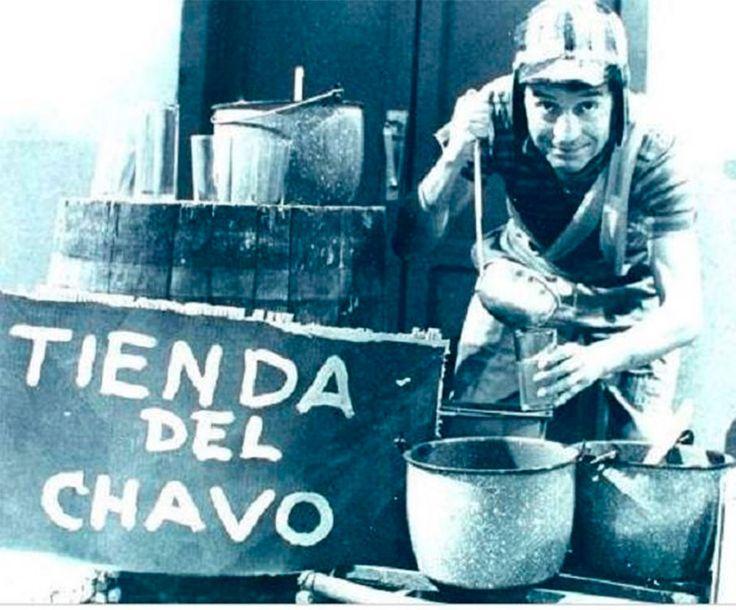 Fotos nunca antes vistas de Chaves e Chapolin são divulgadas! Confira aqui!