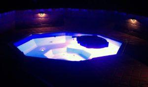Led Pool Light Bulbs 120v