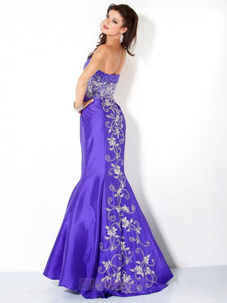 Las mejores 246 imágenes de Prom dresses de Courtney Kerbyson en ...