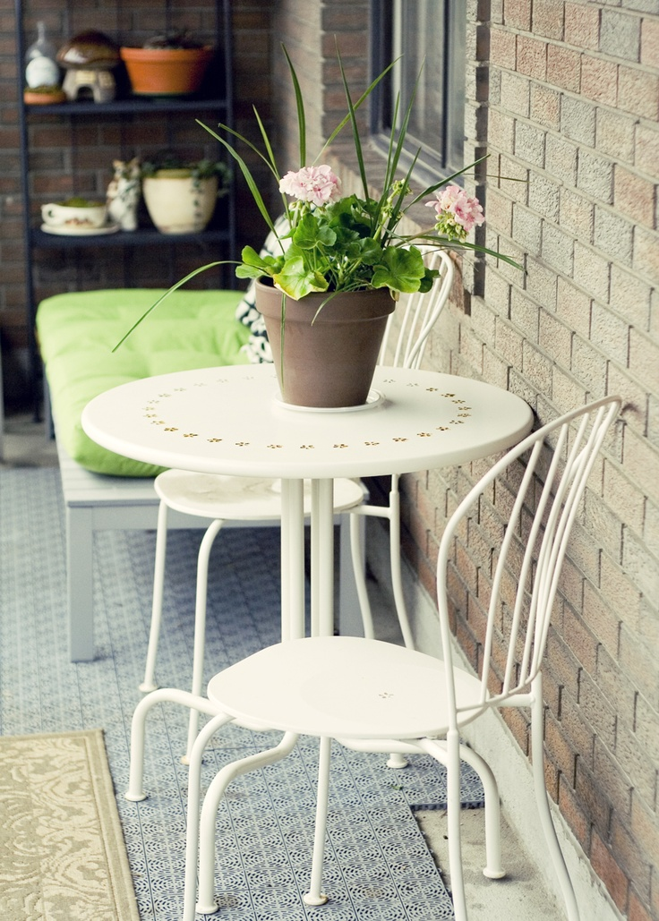 17 Best Ideas About Bistro Set On Pinterest Bistro