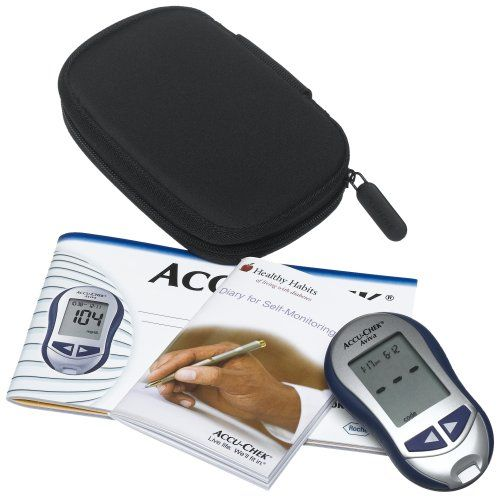 Blood glucose monitor review