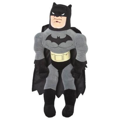 Batman Plush Cuddle Pillow