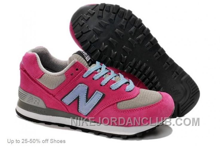 http://www.nikejordanclub.com/new-balance-casual-shoes-women-574-pink-grey-blue-cheap-to-buy.html NEW BALANCE CASUAL SHOES WOMEN 574 PINK GREY BLUE CHEAP TO BUY Only $85.00 , Free Shipping!