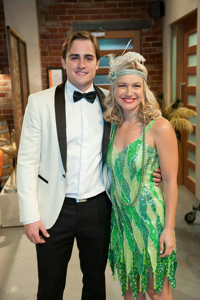 Kyle and Georgia's Stag/Hen Party #Neighbours
