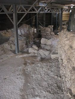 King David Evidence Seems to Have Been Found