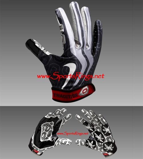 Super cool football gloves | For the boys | Pinterest ...