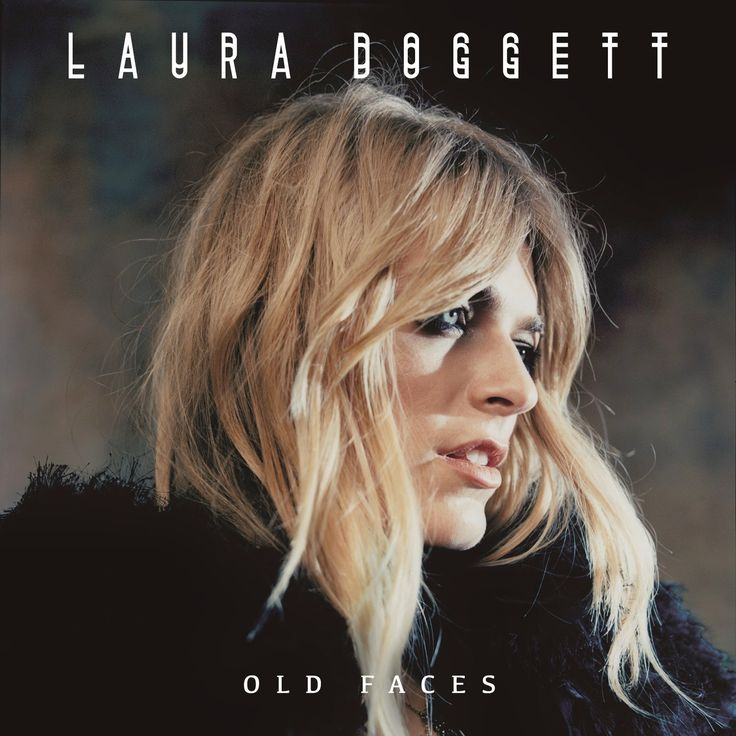 PRE-ORDER: New Single 'Old Faces' By Laura Doggett - The Broadchurch Trailer Song