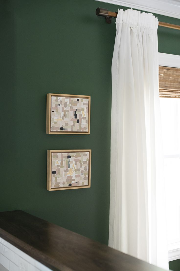 how to build a frame for a canvas painting