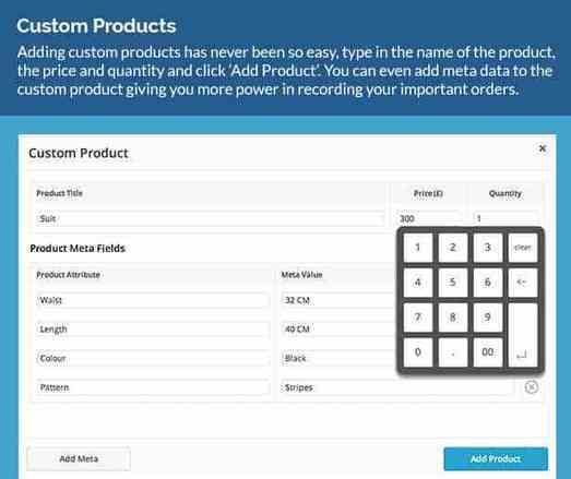 Woocommerce Point Of Sale Pos Plugin 4 5 33 Point Of Sale Pos