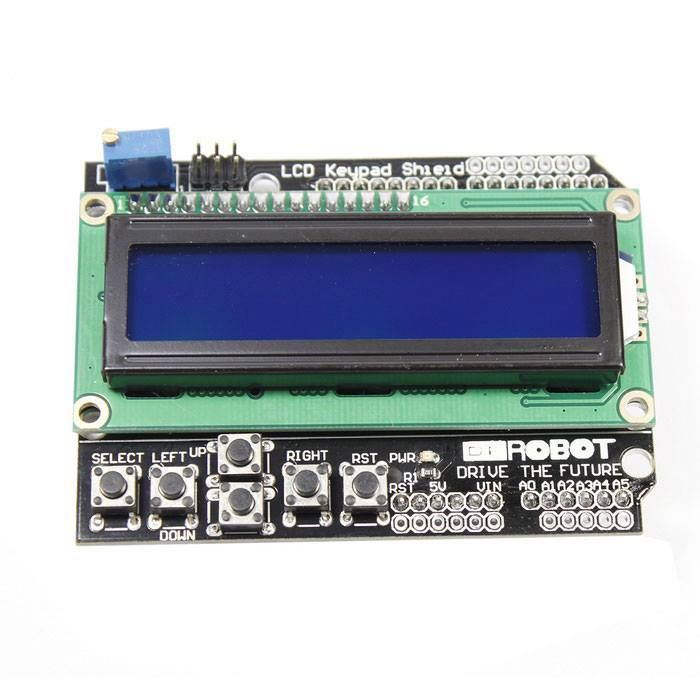 #Arduino #Board #Boards #Expansion #For #Keypad #LCD #Official #Shield #UNOWorks #With #Arduino # #SCM #Supplies #Displays #Electrical # #Tools #Home Available on Store USA EUROPE AUSTRALIA http://ift.tt/2iBlgd8