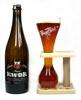 Pauwel Kwak Glass - Belgian Beer Glass
