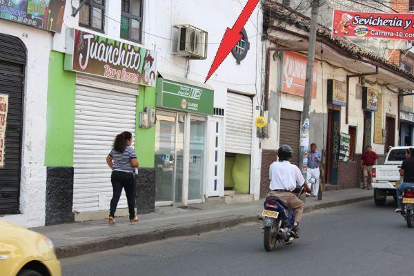 Capturados en Santander de Quilichao los presuntos autores del robo al cajero automático del Banco Popular  Leer +: http://www.proclamadelcauca.com/2014/04/capturados-en-santander-de-quilichao-los-presuntos-autores-del-robo-al-cajero-automatico-del-banco-popular.html