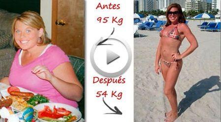 Puedo bajar de peso sin hacer ejercicio antes