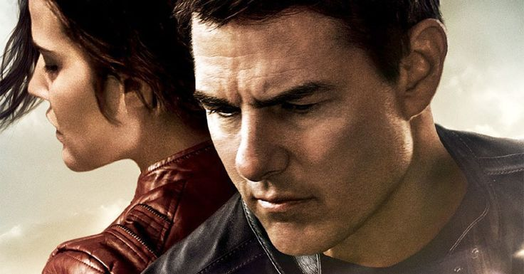 Blu-ray details released for Jack Reacher: Never Go Back   Jack Reacher is back and hes never going back.Jack Reacher: Never Go Back is coming to4K Ultra HD Blu-ray Combo Pack DVD andOn Demand on January 31st 2017. The 4K Ultra HD and Blu-ray Combo Packs will be filled with over 80 minutes of exciting bonus content including in-depth interviews with the cast and crew plus detailed explorations of Lee Childs iconic character filming on location in Louisiana the intense action sequences and…
