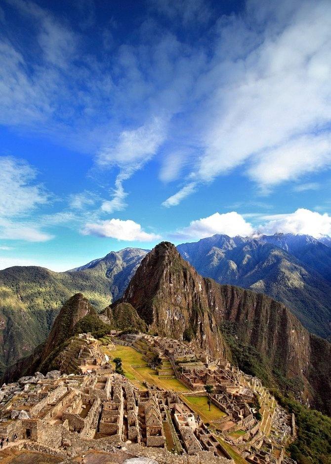 Macho Pichu, Perú  Rob Kroenert's Photography