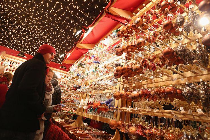 Самые красивые рождественские базары Европы (фото) - Новости Армении | Терт.am